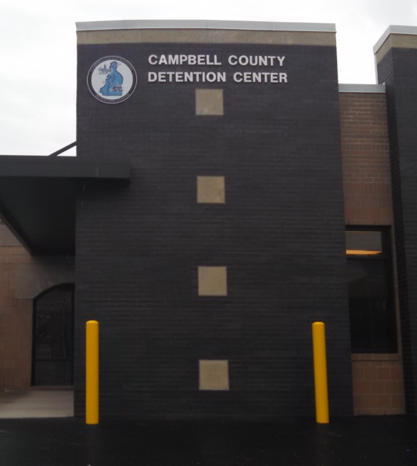 Welcome - Campbell County Detention Center