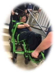 Safety Chair Training